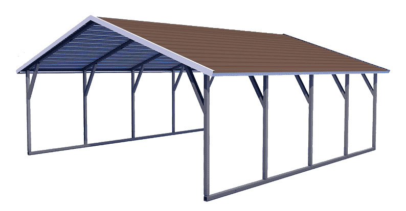 carport dealers in knoxville image