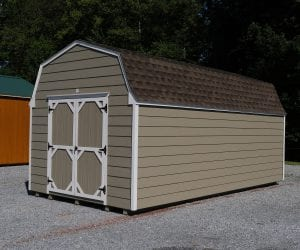 storage buildings in Knoxville & Oak Ridge