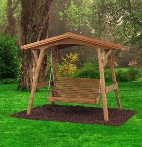 outdoor furniture in Oak Ridge & Knoxville TN