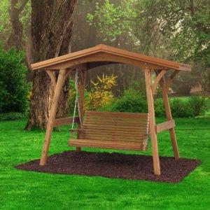 Outdoor Furniture at R&R Buildings Oak Ridge